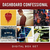 Play & Download A Mark, A Misson, A Brand, A Scar by Dashboard Confessional | Napster