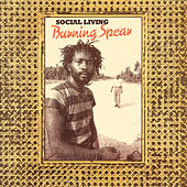 Play & Download Social Living by Burning Spear | Napster