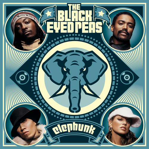 Elephunk by The Black Eyed Peas
