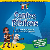 Play & Download Cantos Biblicos by Cedarmont Kids | Napster