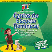 Play & Download Cantos De Escuela Domincal by Cedarmont Kids | Napster