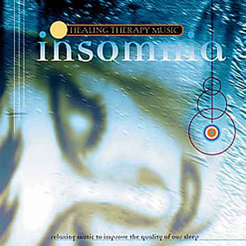Play & Download Insomnia by Healing Therapy Music | Napster