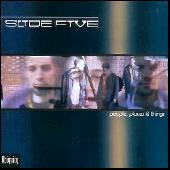 Play & Download People, Places & Things by Slide Five | Napster