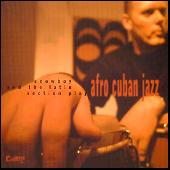Play Afro Cuban Jazz by Snowboy