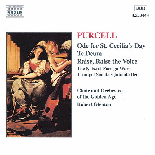 Play & Download Ode for St. Cecilia's Day / Te Deum by Henry Purcell | Napster