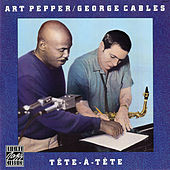 Tete-A-Tete by Art Pepper