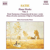 Play & Download Piano Works Vol. 1 by Erik Satie | Napster