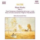 Piano Works Vol. 1 by Erik Satie