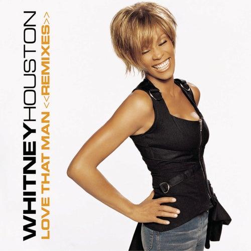 Love That Man by Whitney Houston