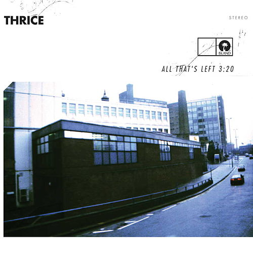Play & Download All That's Left by Thrice | Napster