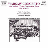 Piano Concertos from the Movies by Richard Addinsell