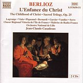 Play & Download L'Enfance du Christ by Hector Berlioz | Napster
