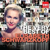 Play & Download the very best of by Elisabeth Schwarzkopf | Napster