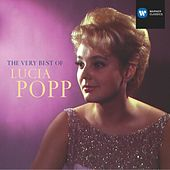Play & Download the very best of by Lucia Popp | Napster