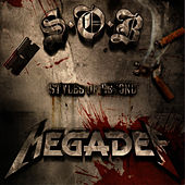 Play & Download Megadef by Styles of Beyond | Napster