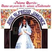 Play & Download Paloma Querida Y Otros Exitos by Jose Alfredo Jimenez | Napster