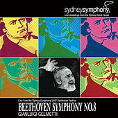 Play & Download Beethoven: Symphony No. 8 in F by Sydney Symphony | Napster