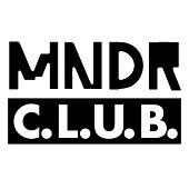 C.L.U.B. Single by MNDR