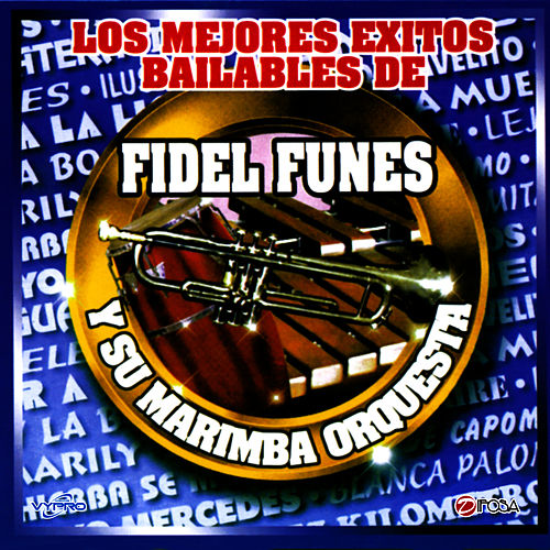 Play & Download Los Mejores Exitos Bailables, Guatemala by Fidel Funes | Napster
