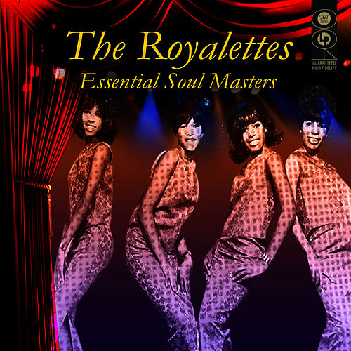 Essential Soul Masters by The Royalettes