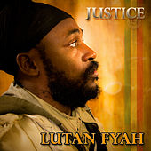 Play & Download Justice by Lutan Fyah | Napster