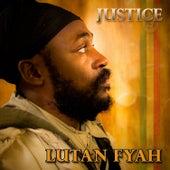 Justice by Lutan Fyah
