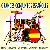 Play & Download Grandes Conjuntos Españoles by Various Artists | Napster