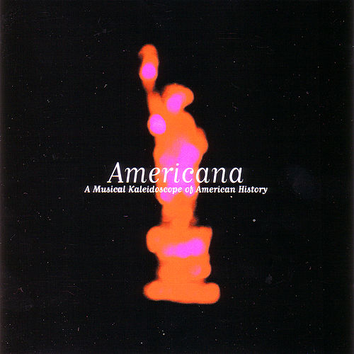 Americana by Various Artists