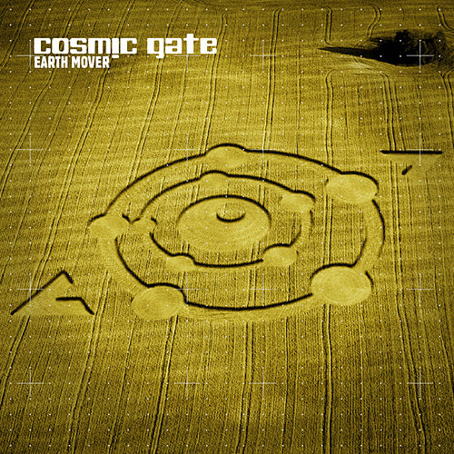 Play & Download Earth Mover by Cosmic Gate | Napster
