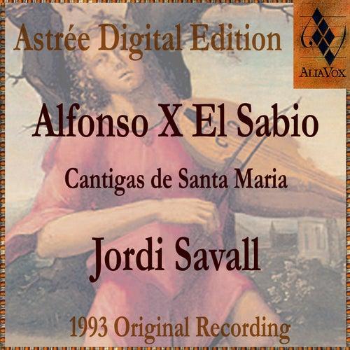 Resultado de imagen para alfonso x jordi savall