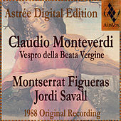 Play & Download Claudio Monteverdi: Vespro Della Beata Vergine by Jordi Savall | Napster