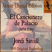 Play & Download El Cancionero De Palacio by Jordi Savall | Napster