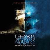 Play & Download Ghosts of the Abyss by Glen Phillips | Napster