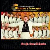 Play & Download Con La Carne Al Asador by German Lizarraga Y Su Banda... | Napster