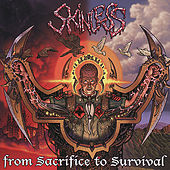 Play & Download From Sacrifice To Survival by Skinless | Napster