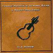 Play & Download Old Hands by Yonder Mountain String Band | Napster