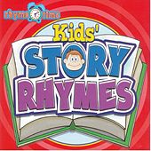 Play & Download Rhyme Time: Kids Story Rhymes by Rhyme Time | Napster