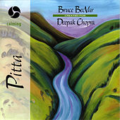 Play & Download Magic of Healing Music: Pitta by Bruce Becvar | Napster
