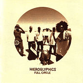 Play & Download Full Circle by Hieroglyphics | Napster