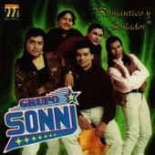 Romántico y Soñador by Grupo Sonni