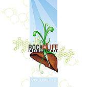 Quickstar Productions Presents : Rock 4 Life International volume 12 by Various Artists