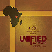 Quickstar Productions Presents : Unified By Grace Unplugged volume 5 by Various Artists