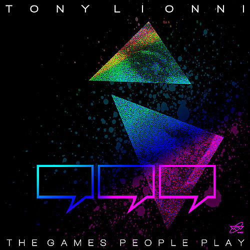 Play & Download The Games People Play by Tony Lionni | Napster