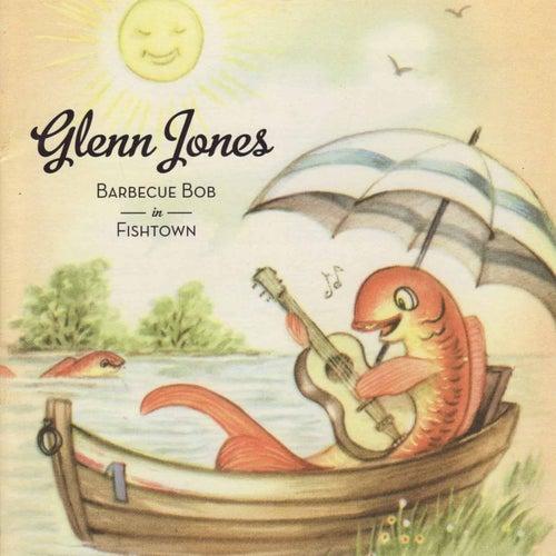 Barbecue Bob in Fishtown by Glenn Jones