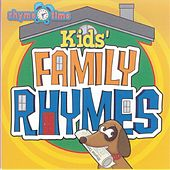 Rhyme Time: Kids Family Rhymes by Rhyme Time