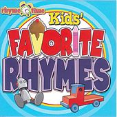 Play & Download Rhyme Time: Kids Favorite Rhymes by Rhyme Time | Napster