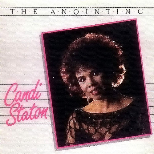 Play & Download The Anointing by Candi Staton | Napster