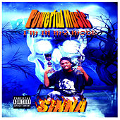 Play & Download Powerful Music by Sinna | Napster