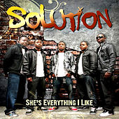 Play & Download She's Everything I Like by The Solution | Napster