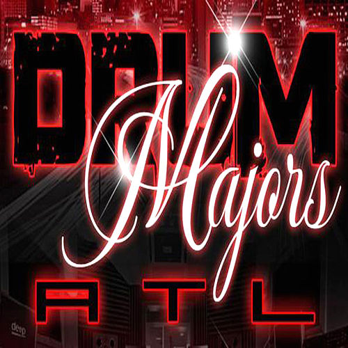 Drum Majors ATL by Various Artists